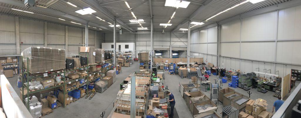 A & R Montage GmbH & Co. KG